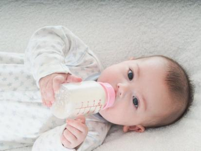 Jakie mleko jest dla niemowląt najmniej odpowiednie?