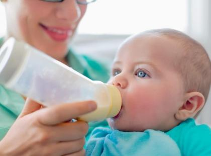 Jakie mleko modyfikowane będzie najlepsze dla dziecka?