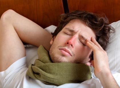 Jakie mogą być powikłania po grypie?