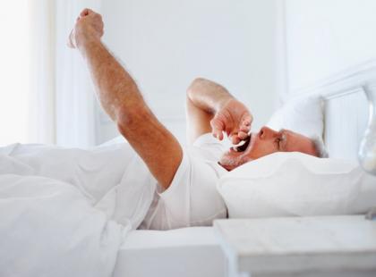 Jakie mogą być przeszkody w osiągnięciu snu świadomego?