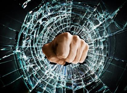 Jakie mogą być przyczyny agresji?