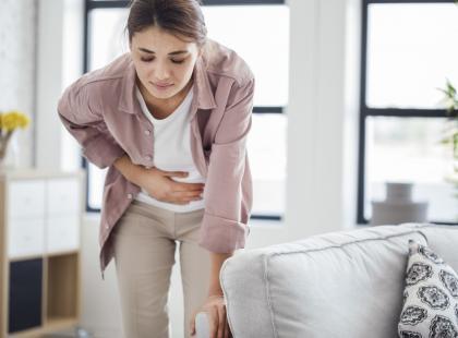 Jakie mogą być przyczyny skurczowych bólów brzucha?