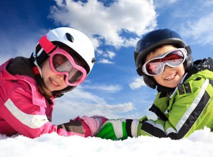 Jakie narty dla dziecka?