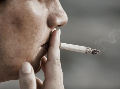 Jakie nowotwory wywołuje palenie papierosów?