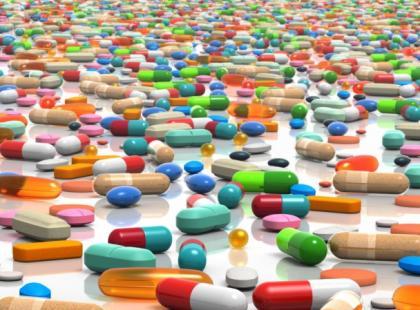 Jakie objawy towarzyszą alergii na leki?