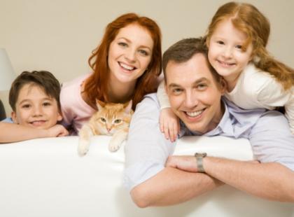 Jakie obowiązki ma mama a jakie tata?
