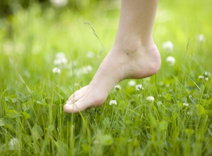 Jakie obuwie powinny nosić osoby chore na cukrzycę?