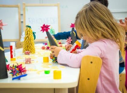 Jakie ozdoby na Boże Narodzenie możesz przygotować z dzieckiem?