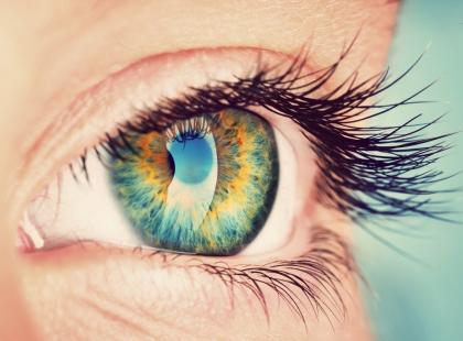 Jakie problemy z oczami mogą pojawić się w chorobach tarczycy?
