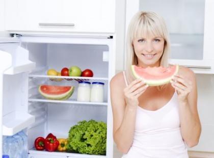 Jakie produkty powinny znajdować się w Twojej lodówce?