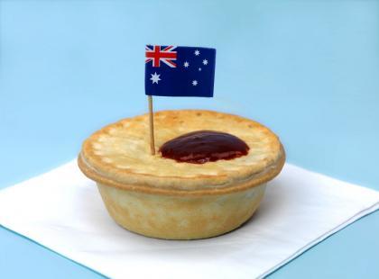 Jakie przysmaki jada się w Australii