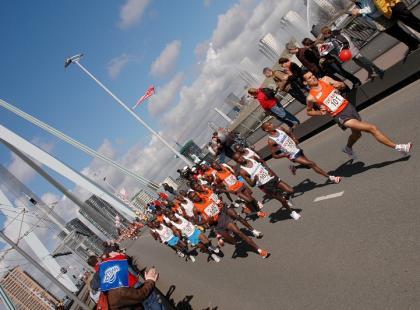 Jakie są najczęstsze błędy biegaczy?