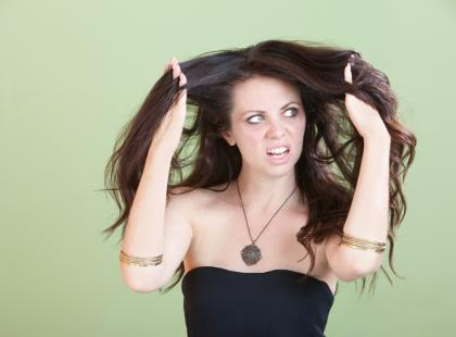 Jakie są najczęstsze choroby włosów?