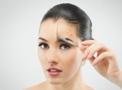 Jakie są najczęstsze choroby zakaźne skóry u osób z otępieniem?