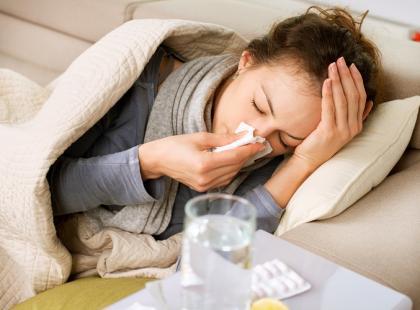Jakie są najczęstsze zakażenia górnych dróg oddechowych?