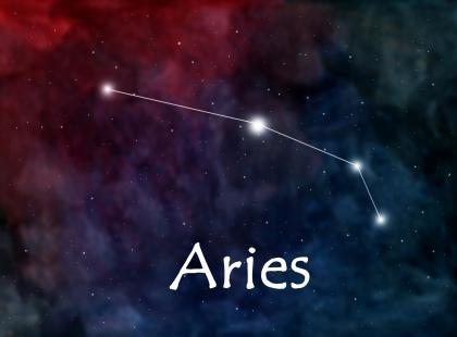 Jakie są naprawdę zodiakalne Barany?