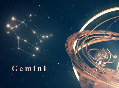 Jakie są naprawdę zodiakalne Bliźnięta?
