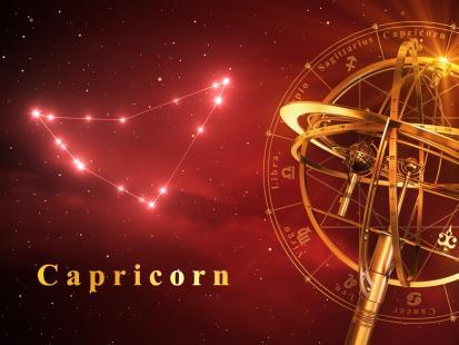 Jakie są naprawdę zodiakalne Koziorożce?
