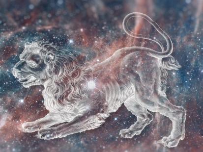 Jakie są naprawdę zodiakalne Lwy?