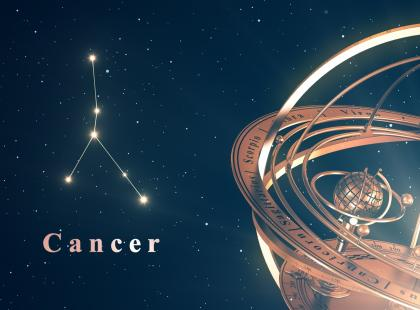 Jakie są naprawdę zodiakalne Raki?