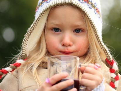 Jakie są objawy cukrzycy u dzieci?