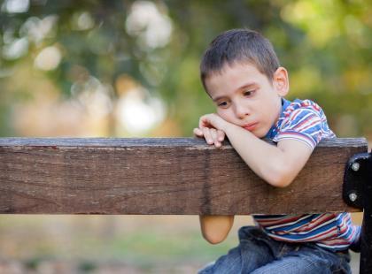 Jakie są objawy depresji u dziecka?