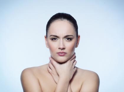 Jakie są objawy raka przełyku?
