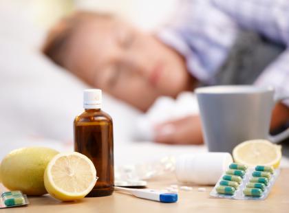 Jakie są powikłania niewyleczonej grypy?