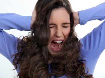 Jakie są powody kobiecej histerii?