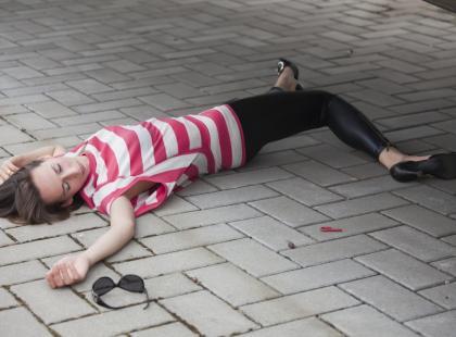 Jakie są przyczyny omdleń?