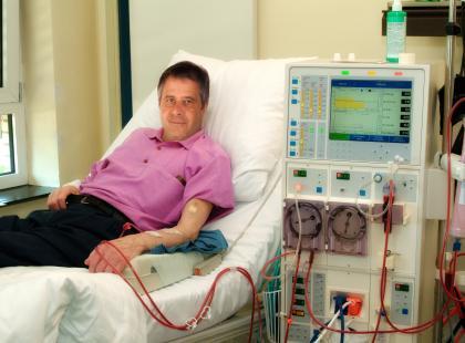 Jakie są rokowania pacjentów dializowanych?