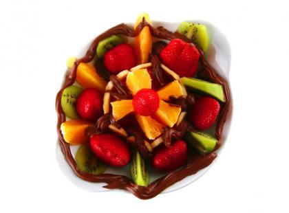 Jakie są wenezuelskie sposoby na deser?