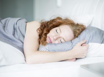 Jakie słowa najczęściej wypowiadamy przez sen? Nie ma czym się chwalić...