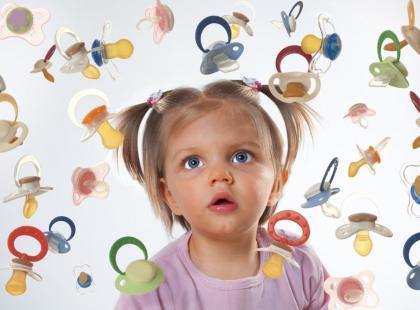 Jakie smoczki lubią dzieci i dlaczego?