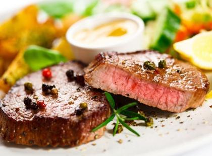 Jakie sosy do grillowanych mięs?