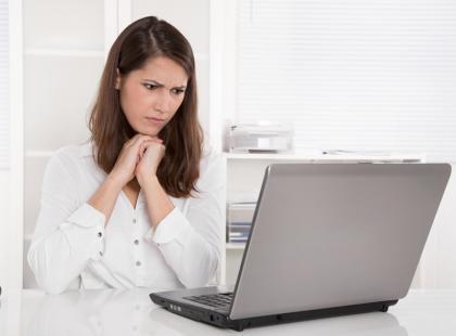 Jakie sprawy możesz załatwić przez internet?