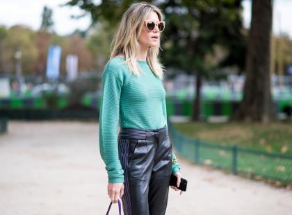 Jakie sweterki będziemy nosić na wiosnę? Czy szykują się zmiany w modzie?