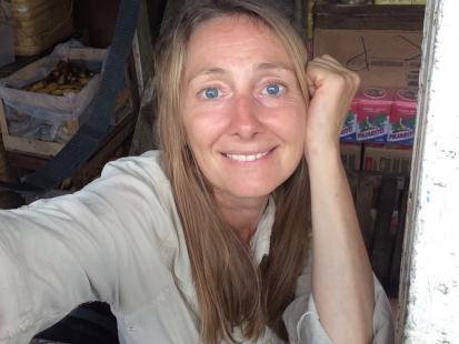 Jakie szczepienia zrobić przed egzotycznym wyjazdem? Podpowiada Beata Pawlikowska