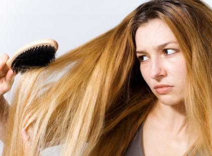Jakie szczotki do długich włosów?