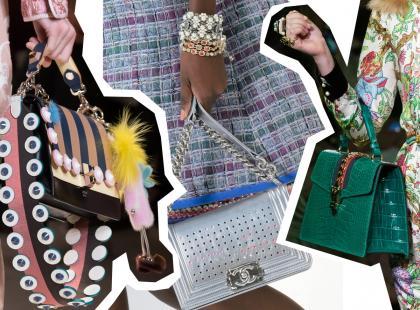 Jakie torebki będą modne wiosną? Mamy 13 najpopularniejszych trendów