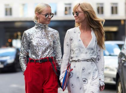 Jakie trendy w modzie podobają się mężczyznom, a co najchętniej wyrzuciliby z naszej szafy? [SONDA ULICZNA]