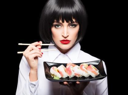 Jakie wartości odżywcze ma sushi?