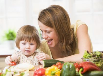 Jakie witaminy wybrać dla dziecka?