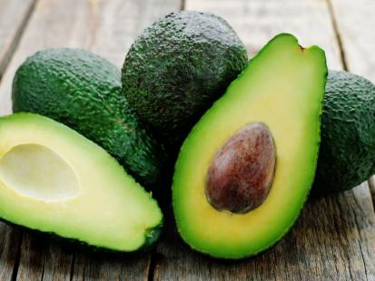 Jakie właściwości ma owoc awokado?