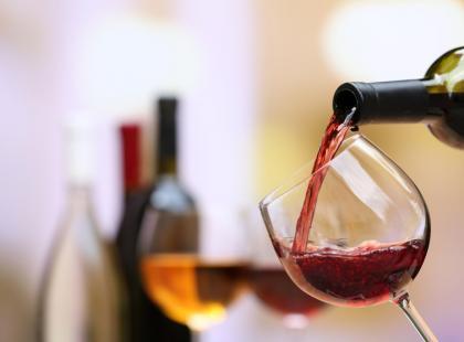 Jakie właściwości zdrowotne posiada wino?