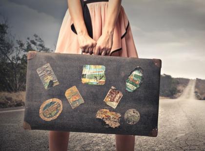 Jakie wymiary powinien mieć bagaż podręczny?