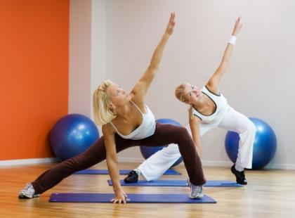 Jakie zajęcia fitness są polecane dla osób o słabej kondycji?
