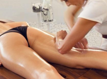 Jakie znasz rodzaje masażu?