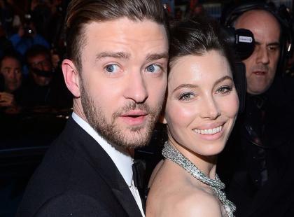 Jakiej płci będzie dziecko Timberlake'a i Biel? Para przyjmuje zakłady