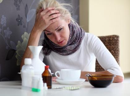 Jakim chorobom towarzyszy łaknienie spaczone?